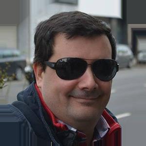Luciano Patrão ( vExpert )