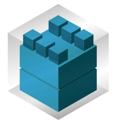 Provirtualzone – Virtual Infraestructures Logo