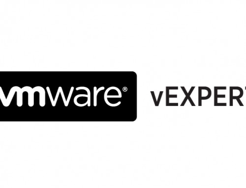 vExpert 2018 Applications are now Open!