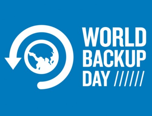 World Backup Day 2017!