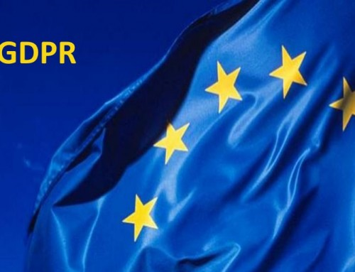 Is your company ready for GDPR