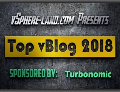Votes for Top vBlog 2018 are open