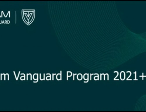 Veeam Vanguard 2021 nominations are now Open